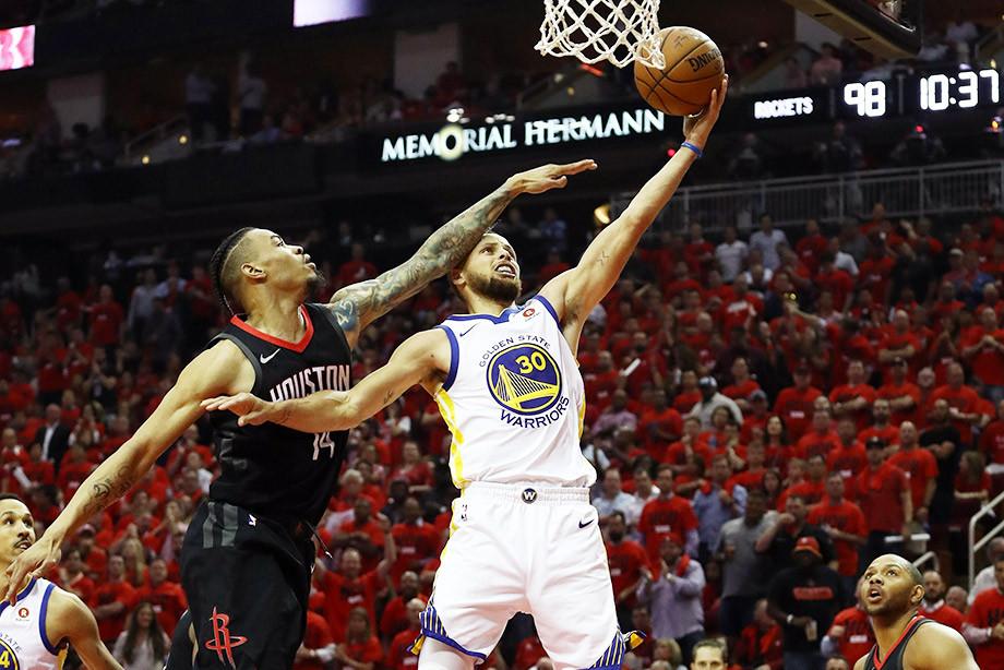 НБА - лучший вид спорта